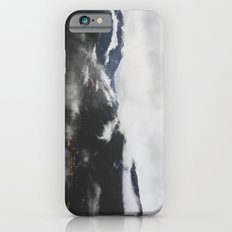 Mt. Rainier National Park Slim Case iPhone 6s