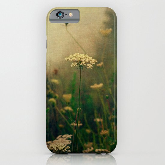 Ethereal Fog iPhone & iPod Case