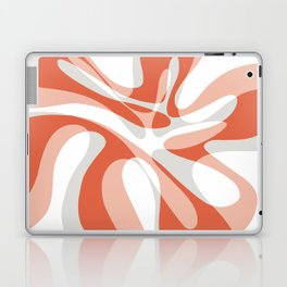 Coral Wave Laptop & iPad Skin