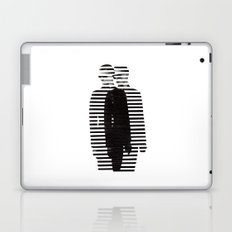 Deconstruction IV (Thin Man) Laptop & iPad Skin