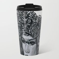 Light in the dark Travel Mug