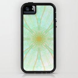 Sunflower cloud iPhone Case