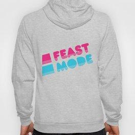 Retro Feast Mode Thanksgiving Hoody