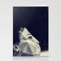 sunrise Stationery Cards featuring sunrise by PandaGunda