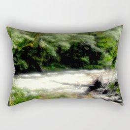 Franklin - Gordon River Rectangular Pillow
