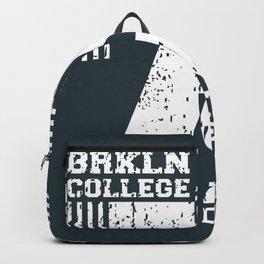 Vintage T-shirt Stamp - College NYC 79 Backpack