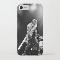 panic at the disco iPhone & iPod Cases featuring Panic! At The Disco by Adam Pulicicchio Photography