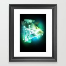 year3000 - Constellations Framed Art Print