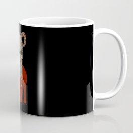 Executioner Coffee Mug