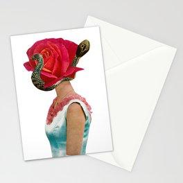 Cobra Head Stationery Cards