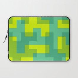 pixel 001 03 Laptop Sleeve