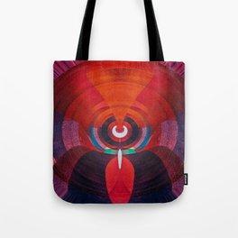 Meric Darker Color Tote Bag