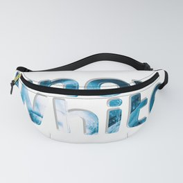 Snow White Fanny Pack