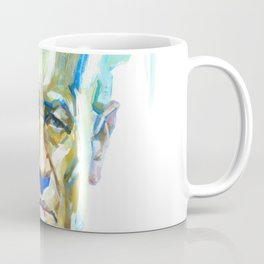 David Lynch Coffee Mug