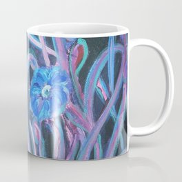 Poppies after Midnight Coffee Mug