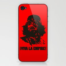 Viva la Empire! iPhone & iPod Skin
