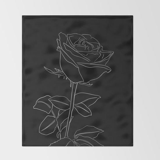 rose by minimaliste