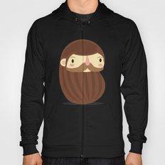 B is for Beard Hoody