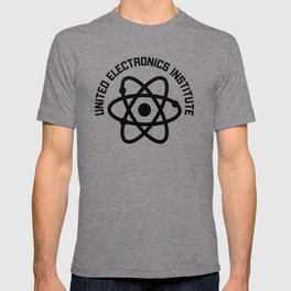 United Electronics Institute T-shirt