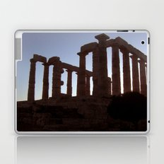 Temple of Poseidon Laptop & iPad Skin