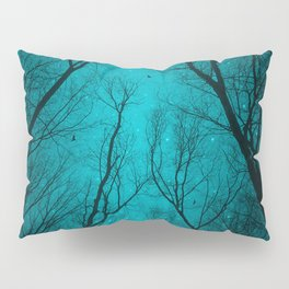 Endure the Darkness Pillow Sham