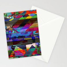 Flying By Stationery Cards