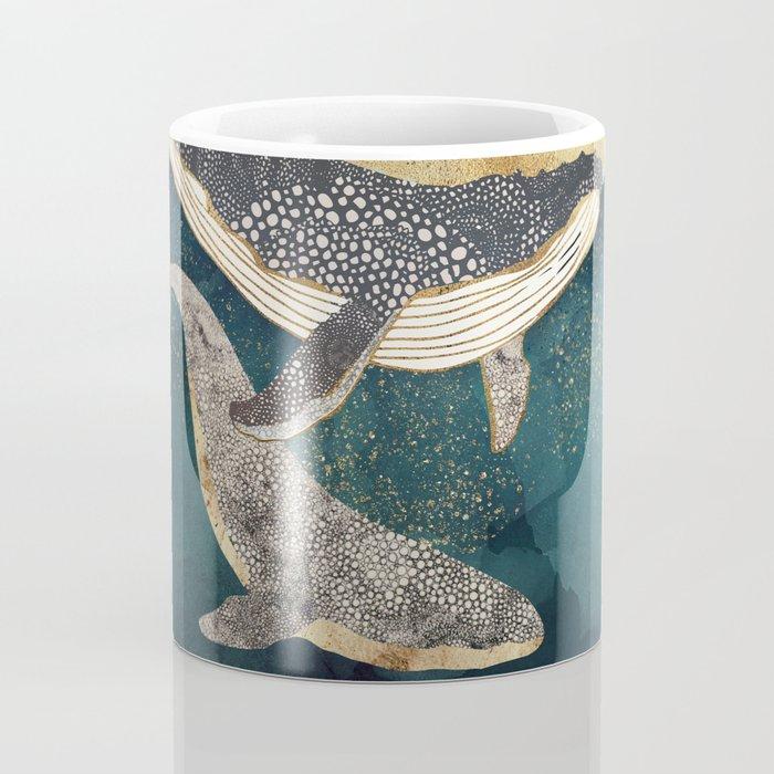 Bond II Coffee Mug