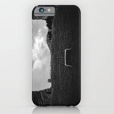 Black & White Rocks iPhone 6s Slim Case