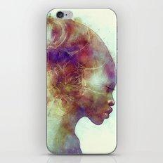 Ammon iPhone & iPod Skin