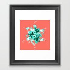 Establishment Framed Art Print
