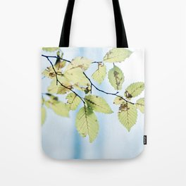 bight summer laves Tote Bag