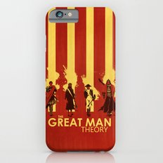 The Great Man Theory iPhone 6s Slim Case