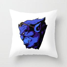 X1 Throw Pillow