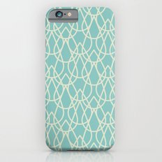 Lluvia Azul Slim Case iPhone 6s