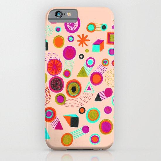 Galaxies III iPhone & iPod Case