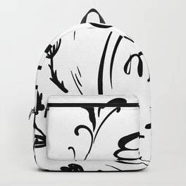 Made with love Backpack
