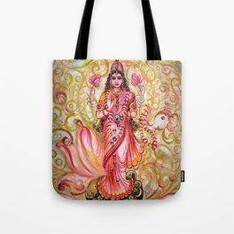 Lakshmi - Abundance Tote Bag
