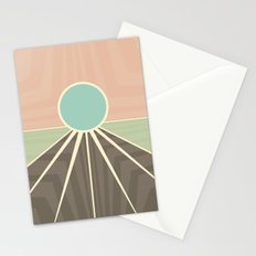 Proteus Stationery Cards