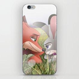 """Hey Carrots..."" iPhone Skin"