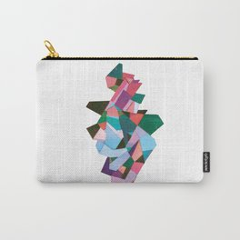 bach abstraction Carry-All Pouch