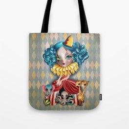 Penelope's Imaginarium Tote Bag