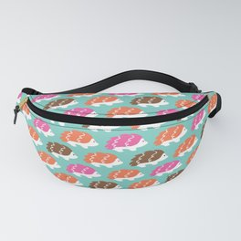 The Bashful Hedgehogs Fanny Pack