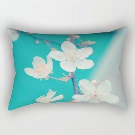 Candid Rectangular Pillow