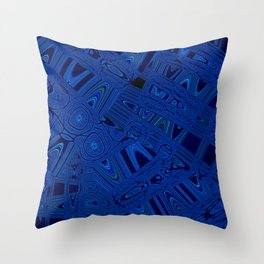 Scilla Throw Pillow