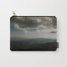 SPLENDOR OF THE SMOKIES Carry-All Pouch