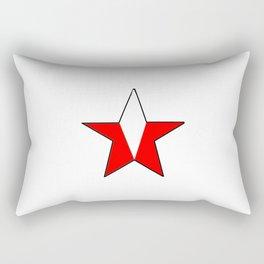 Flag of peru 4-Peruvian, Lima, latin america,america, quechua,aymara, andean, Arequipa,Piruw Rectangular Pillow