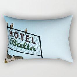 Hotel Rectangular Pillow