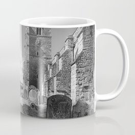 All Saints Church and Collegiate Buildings Coffee Mug