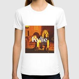 Kylie Minogue 2018 T-shirt