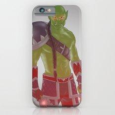 Regghar iPhone 6s Slim Case